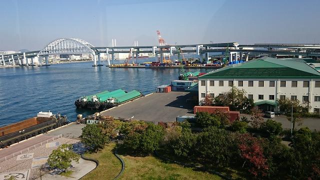 神戸ベイシェラトン&タワーズホテル