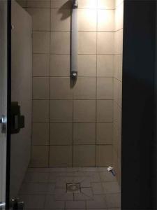 フランスのシャワーブース