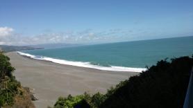 SEA HOUSE からの眺め
