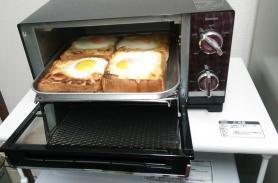 アイリスオーヤマ オーブントースター