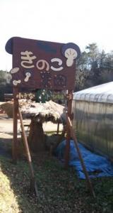 モクモク手づくりファーム きのこ農園