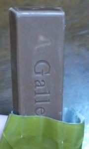 ベルギー Galler ガレーミニバー