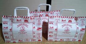 ステラおばさんのクッキーお楽しみ袋 3袋