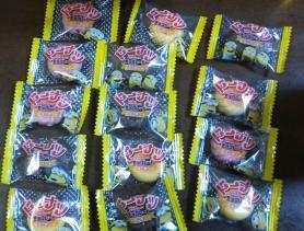 ドーナツチョコレート ミニオン 個包装