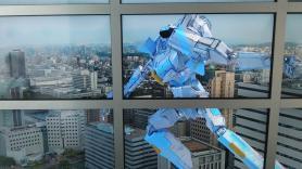 福岡タワー ハプニングウィンドウ2
