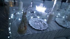 純白の森 ナイトミュージアム3