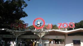 王子動物園 入口