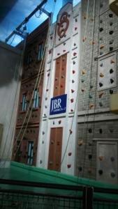 キッザニア甲子園 JBR