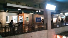 キッザニア甲子園 阪神電車