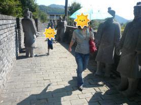太陽公園 萬里長城