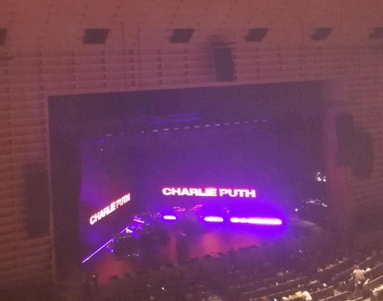 チャーリープース 2018 国際フォーラム1