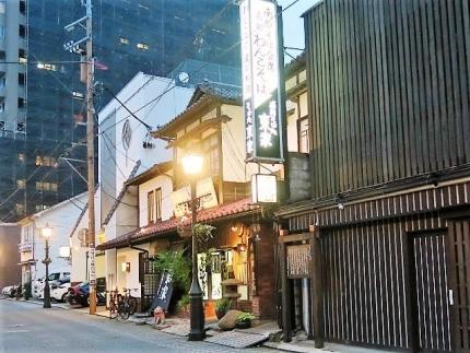 19-6-21夜 店わんこ