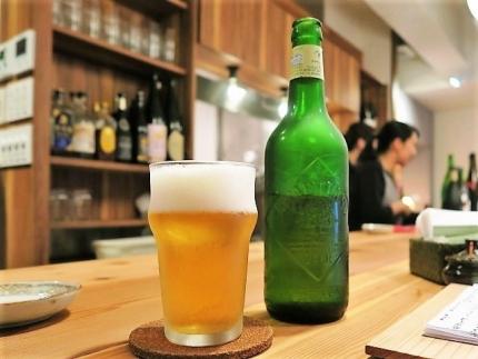 19-7-24 1ビール