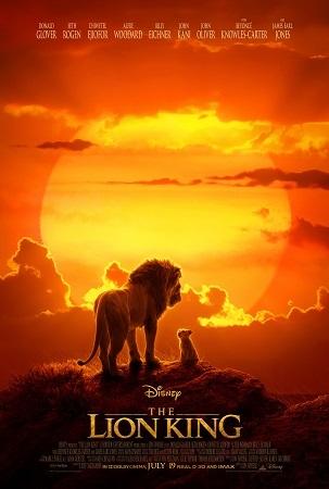 lion king小