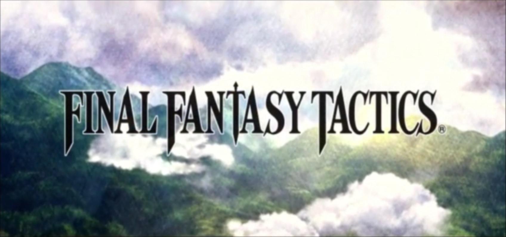 【実況】FINAL FANTASY TACTICS 獅子戦争Part1【アプリ版】