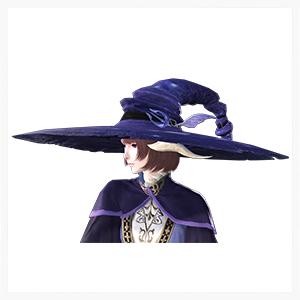 【インゲームアイテム】マトーヤの帽子【世界設定本第二弾】1