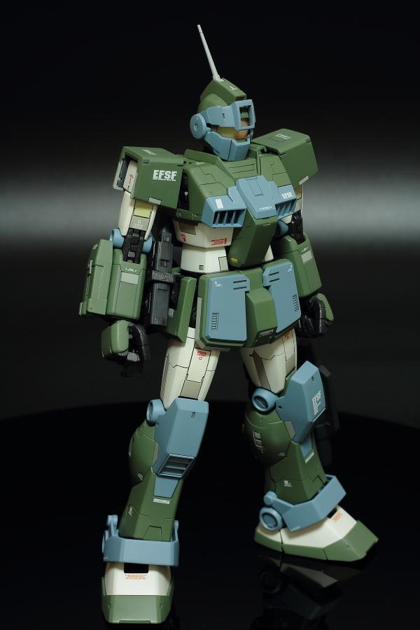 RGM-79SC GM SNIPER CUSTOM (4)