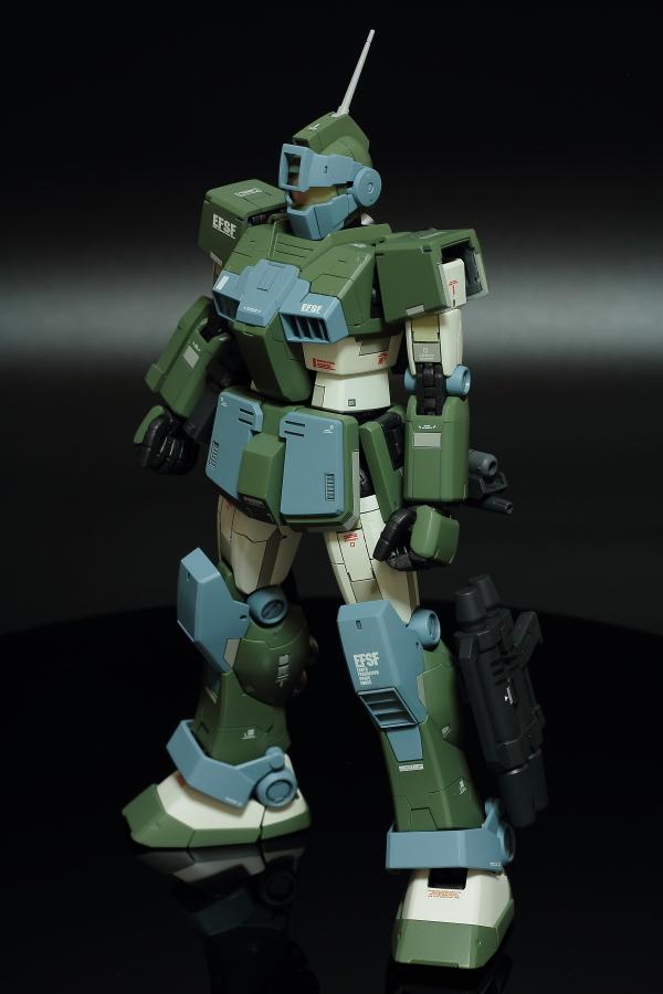 RGM-79SC GM SNIPER CUSTOM (1)