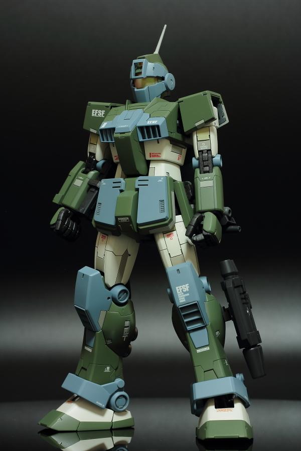 RGM-79SC GM SNIPER CUSTOM (10)