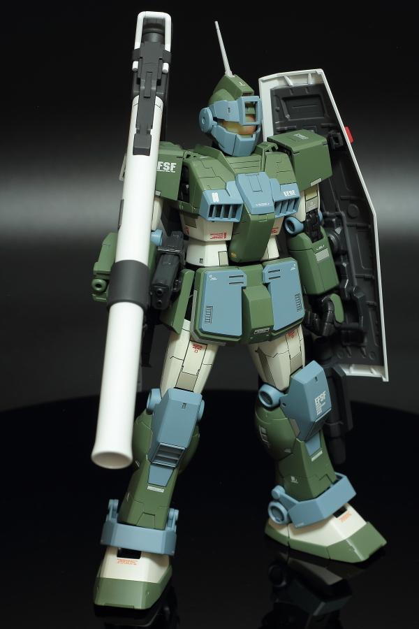 RGM-79SC GM SNIPER CUSTOM (25)