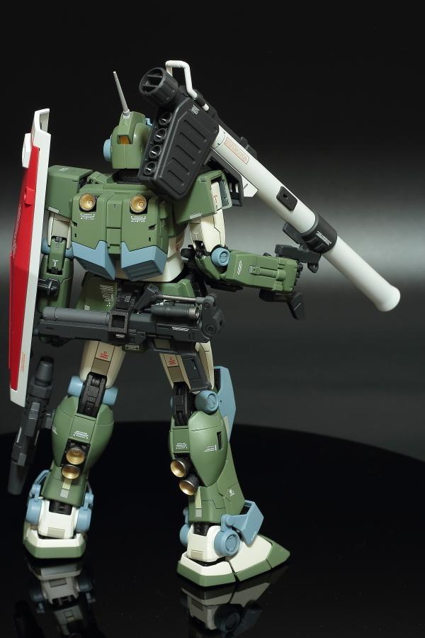 RGM-79SC GM SNIPER CUSTOM (30)