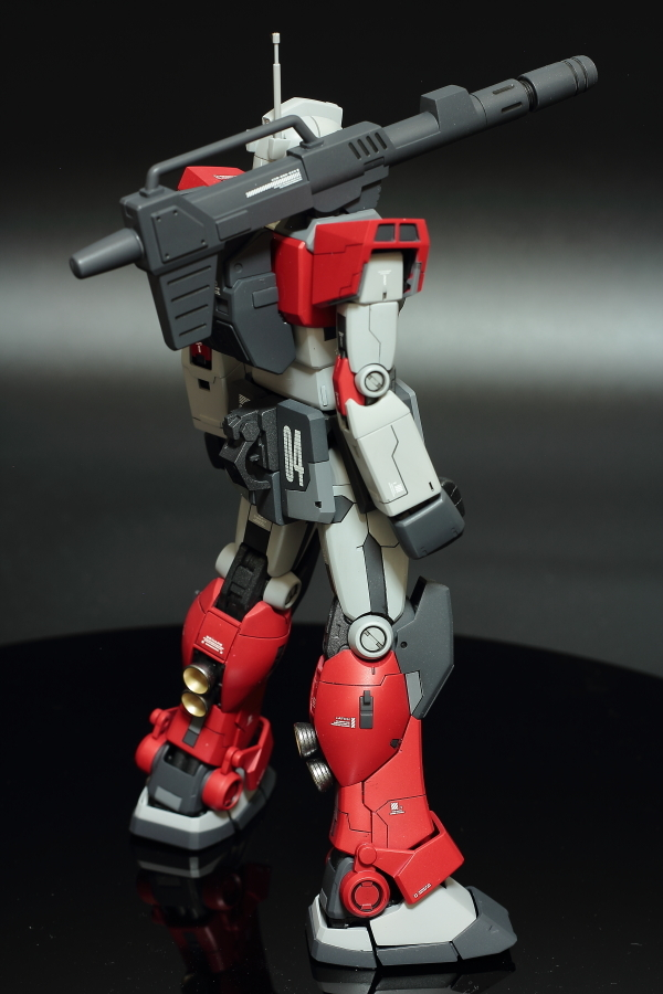 RBC-80S GM CANNON(SPACE ASSAULT TYPE) (6)