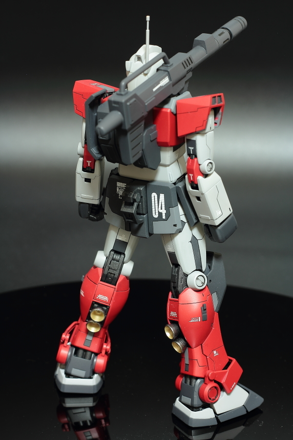 RBC-80S GM CANNON(SPACE ASSAULT TYPE) (5)