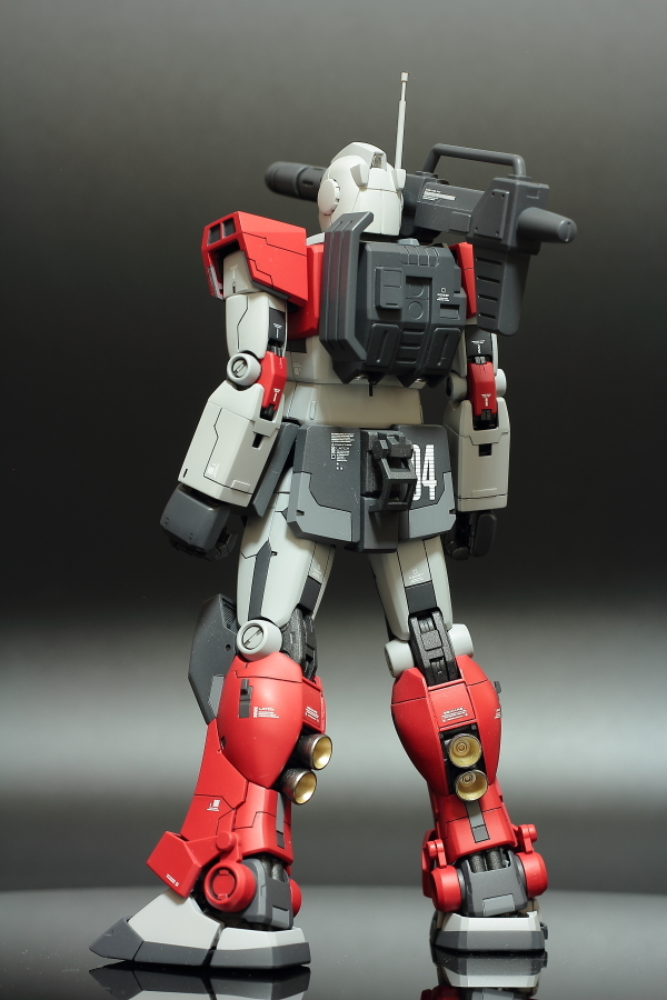RBC-80S GM CANNON(SPACE ASSAULT TYPE) (12)