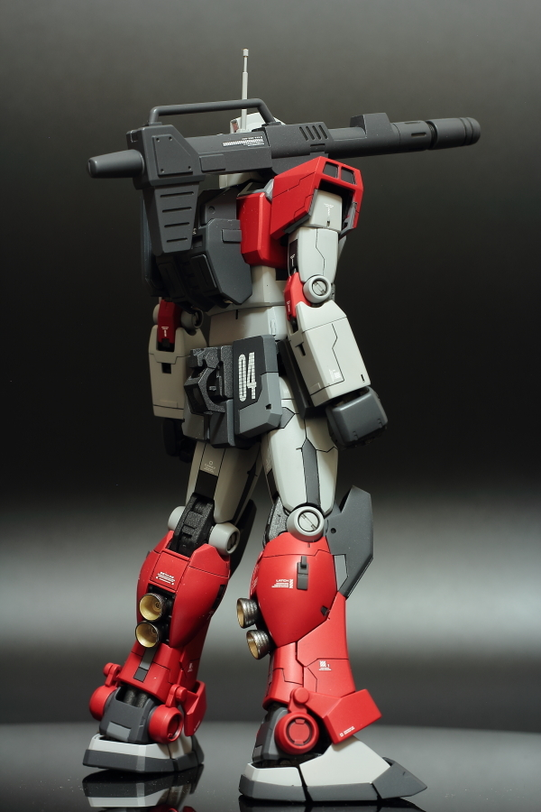 RBC-80S GM CANNON(SPACE ASSAULT TYPE) (14)