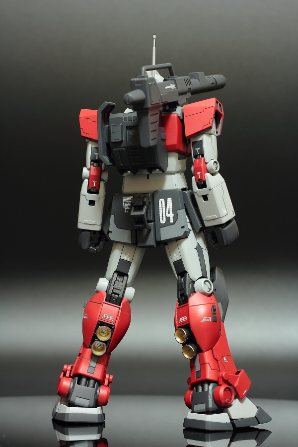 RBC-80S GM CANNON(SPACE ASSAULT TYPE) (13)