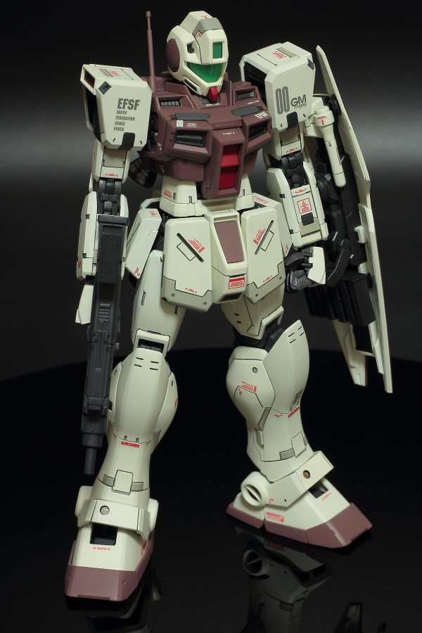 RGM-79G GM COMMAND COLONY (1)