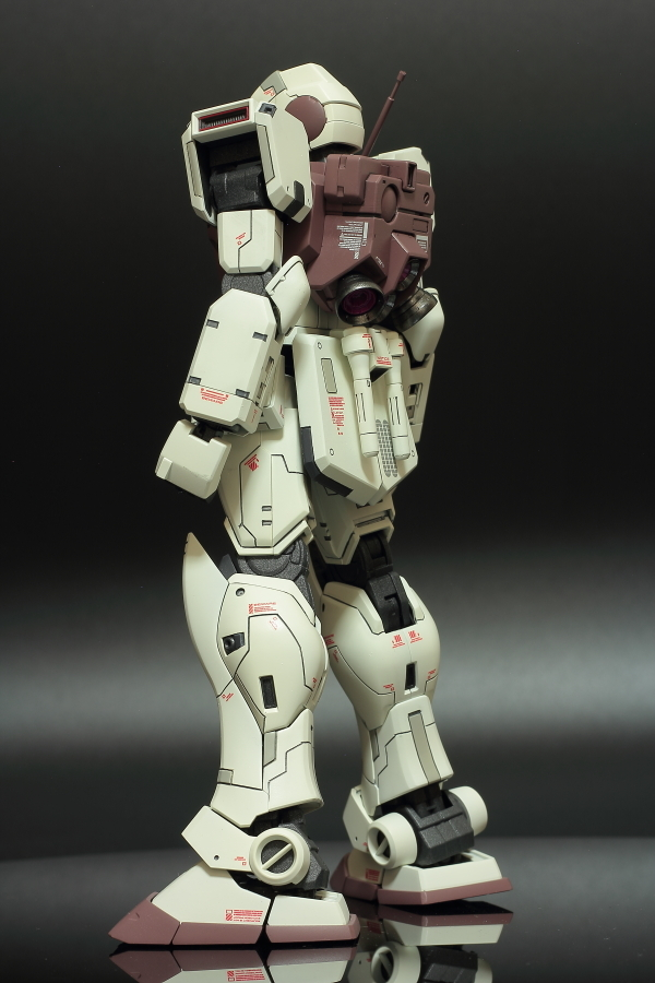 RGM-79G GM COMMAND COLONY (11)