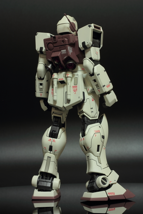 RGM-79G GM COMMAND COLONY (13)
