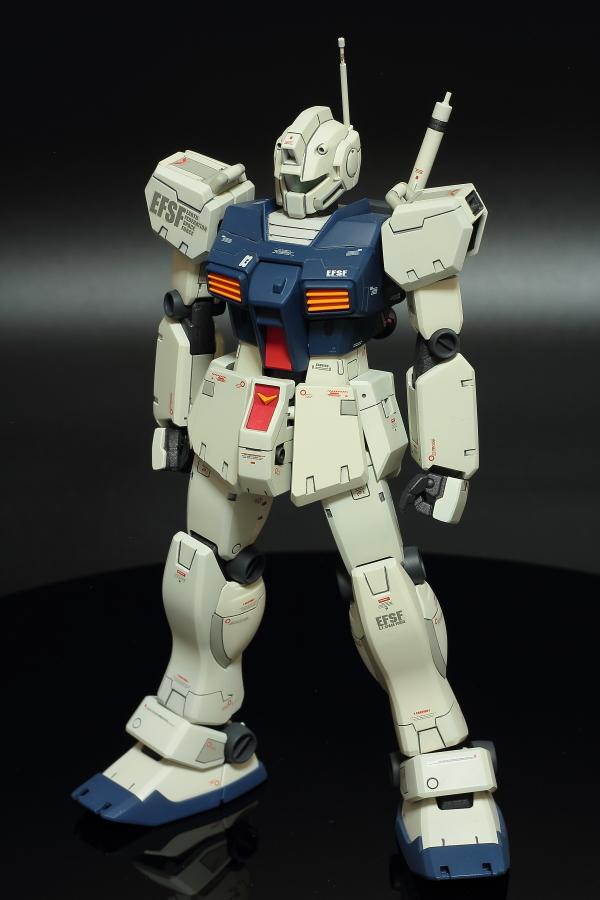 RGM-79C GM TYPE C (2)