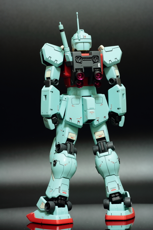 RGM-79C GM TYPE C SPACE (16)