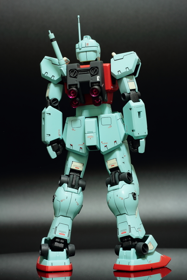 RGM-79C GM TYPE C SPACE (17)