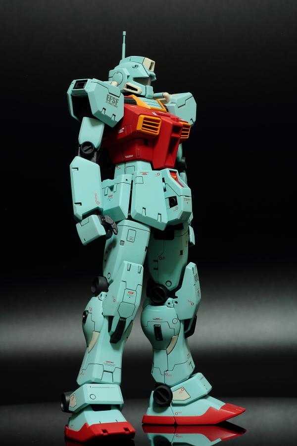 RGM-79C GM TYPE C SPACE (19)