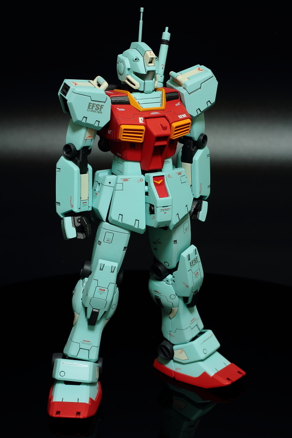 RGM-79C GM TYPE C SPACE (1)