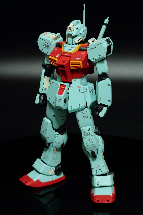 RGM-79C GM TYPE C SPACE (4)