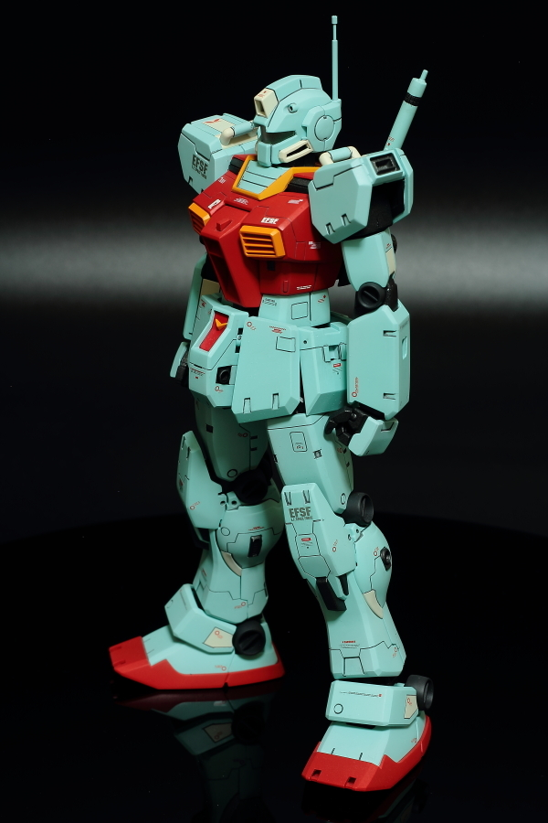 RGM-79C GM TYPE C SPACE (5)