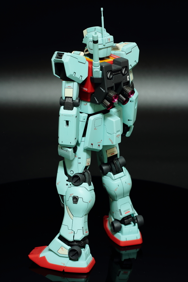 RGM-79C GM TYPE C SPACE (6)