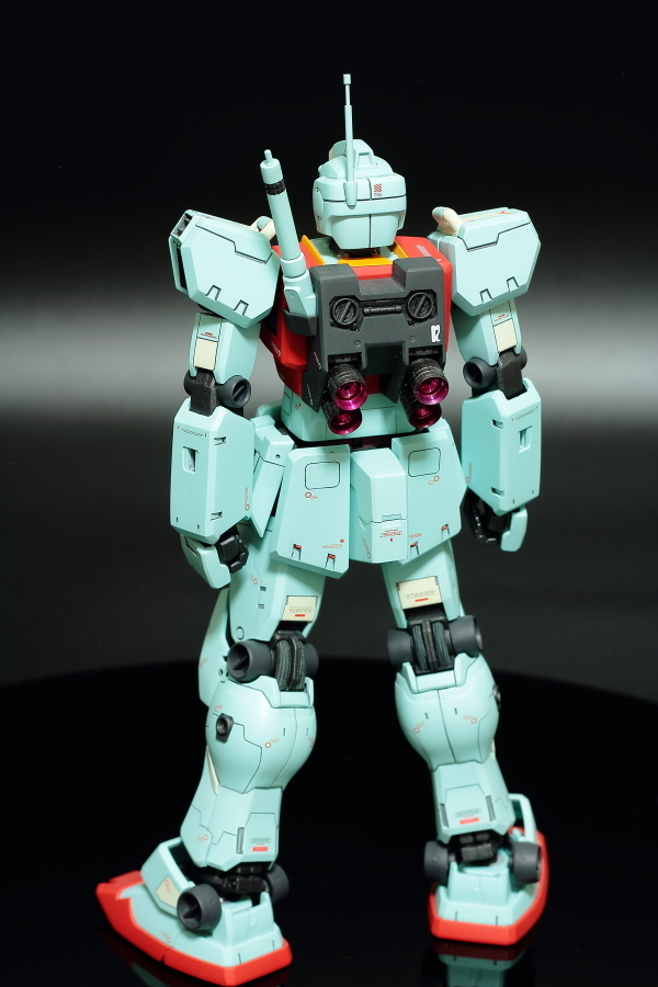 RGM-79C GM TYPE C SPACE (7)