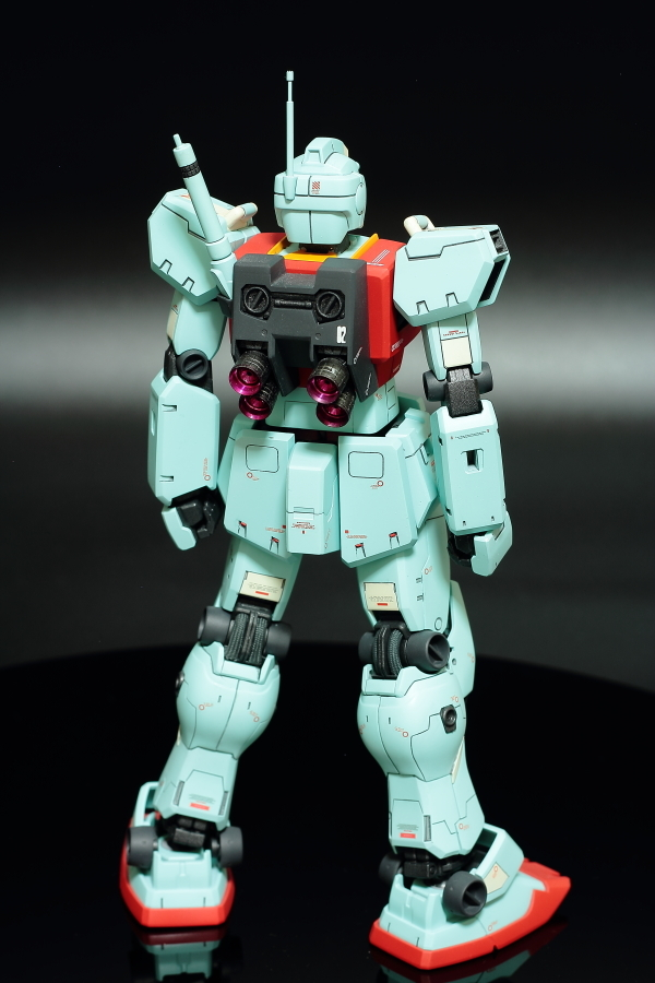 RGM-79C GM TYPE C SPACE (8)