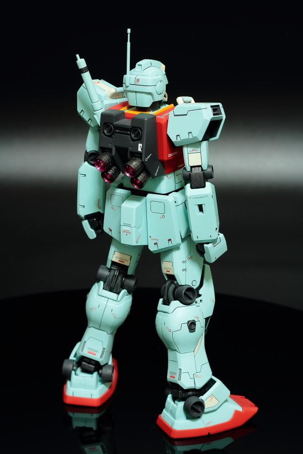 RGM-79C GM TYPE C SPACE (9)