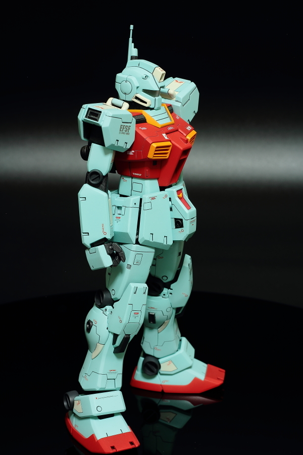 RGM-79C GM TYPE C SPACE (10)