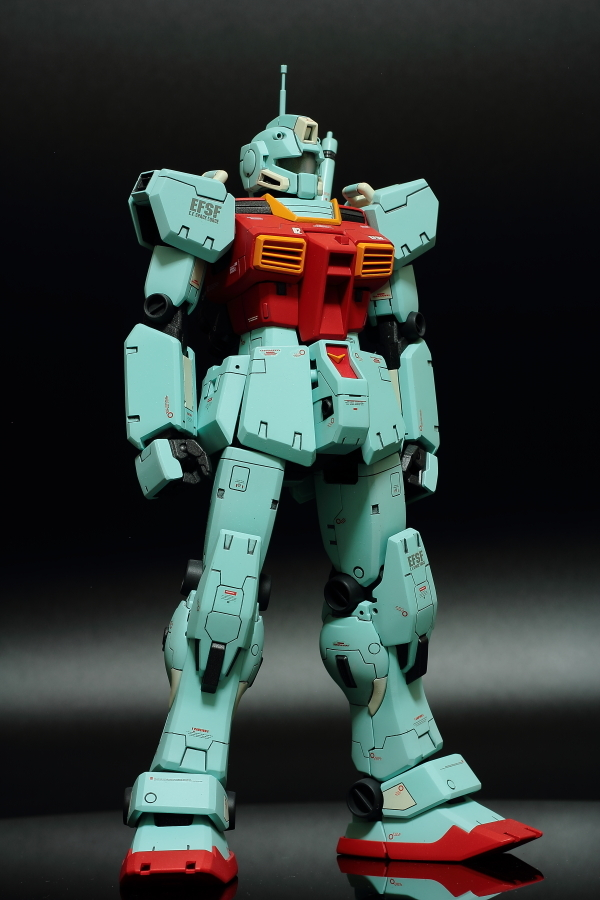 RGM-79C GM TYPE C SPACE (11)