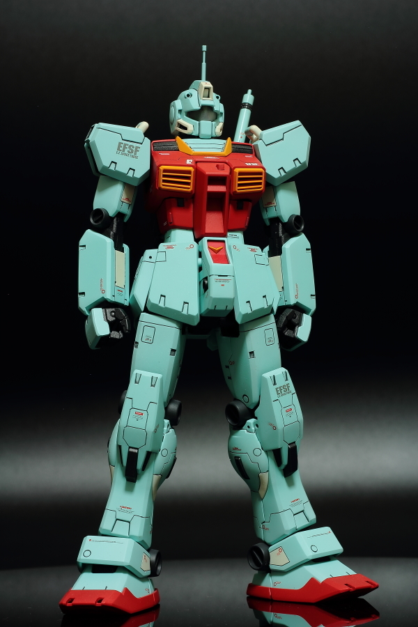 RGM-79C GM TYPE C SPACE (12)