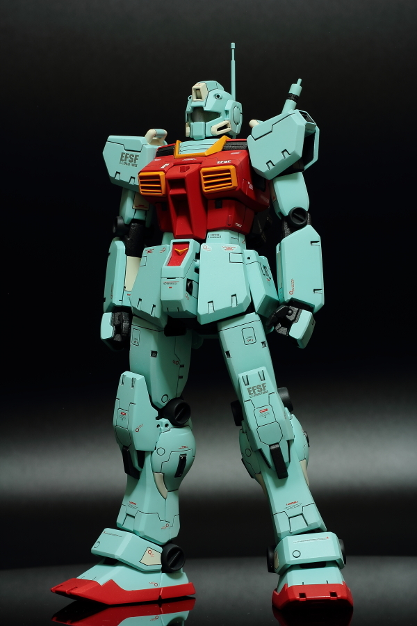 RGM-79C GM TYPE C SPACE (13)