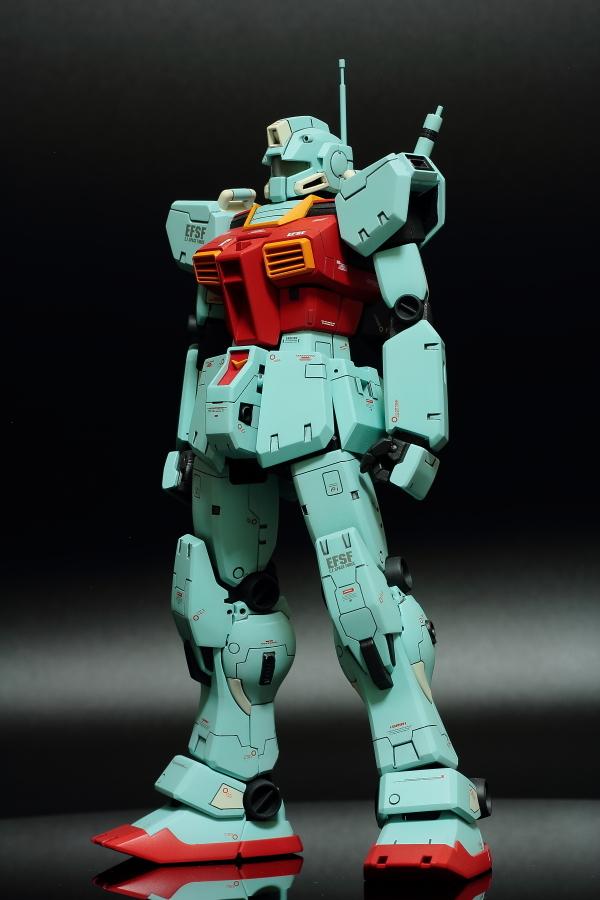 RGM-79C GM TYPE C SPACE (14)