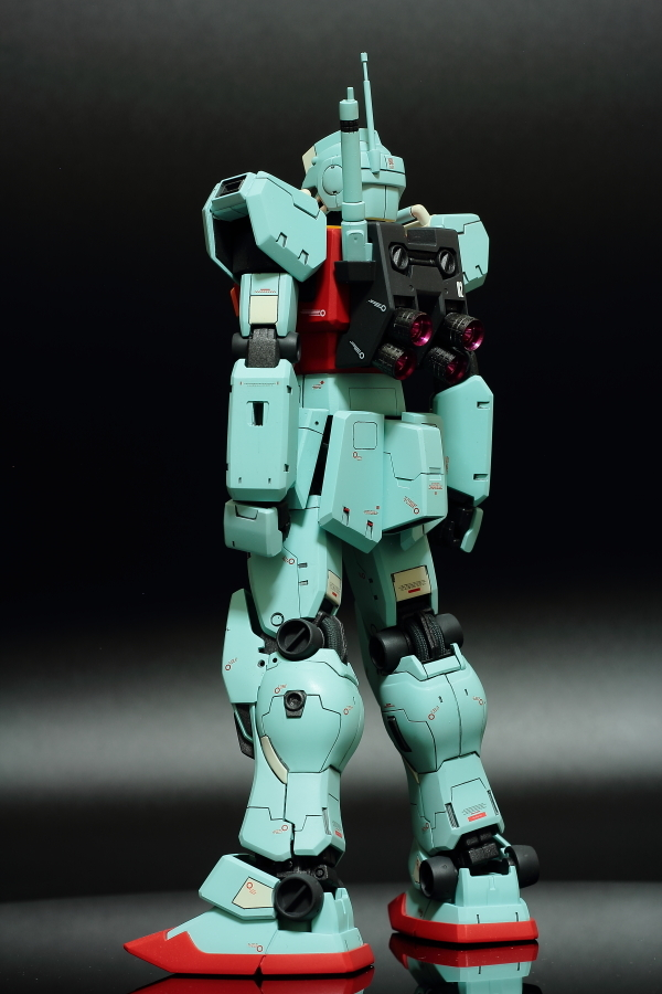 RGM-79C GM TYPE C SPACE (15)